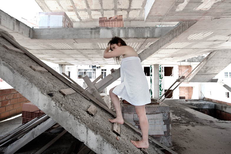 Unfinished. Catálogo, Pabellón de España, Biennale Architettura 2016 |Arquetipos
