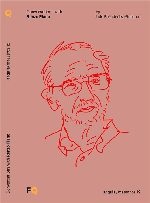 Conversaciones con Renzo Piano |Arquetipos
