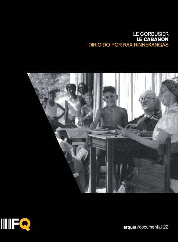 Le Cabanon. Le Corbusier |Arquetipos