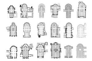 tipologías gótico